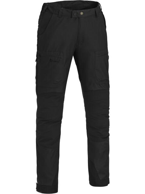 Pinewood Caribou TC - Pantalones de Trekking Niños - negro